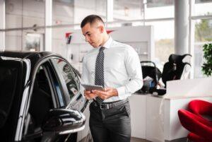 Peritos y tasadores de coches