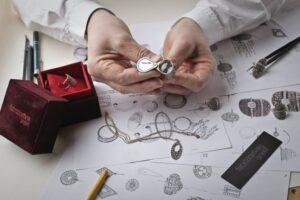 Tasadores de joyas