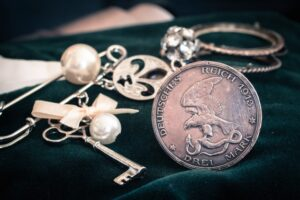 Tasadores de monedas