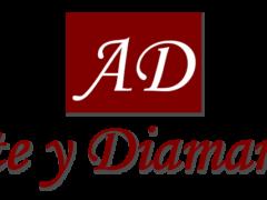 Arte y diamantes